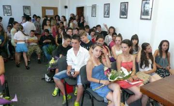 Прием на ученици в 9 клас в Габрово - СОУ Райчо Каролев Габрово