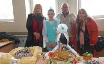 Прием на ученици в област Варна - СОУ Св.Св. Кирил и Методий село Синдел
