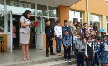 Прием на ученици в община Борован - ОУ Свети Свети Кирил и Методий Малорад