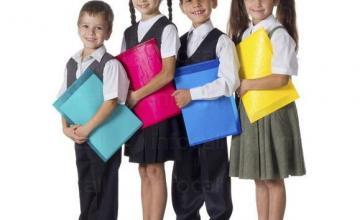 Прием на ученици в община Каспичан