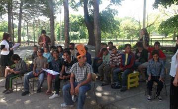 Прием на ученици в община Провадия