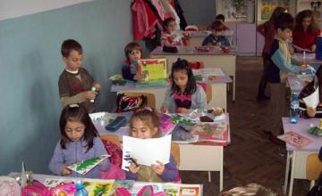 Прием на ученици в първи клас в Шумен