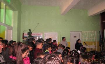 Прием първокласници в община Исперих - ОУ Никола Йонков Вапцаров село Вазово