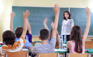 Прием в 1 клас в Дулово