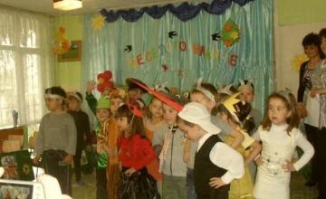 Прием в детска градина в Костинброд