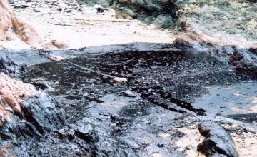 Приемане на отпадъчни нефтопродукти и отработени масла в Силистра - Емакс  ООД