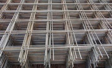 Продажба арматурни заготовки и бетонов възел Велинград