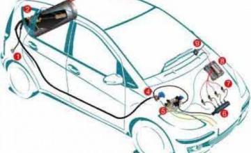 Продажба и монтаж на автомобилни газови уредби в Плевен