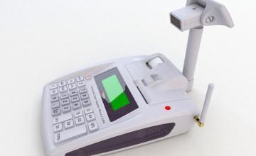 Продажба и сервиз на фискални устройства за връзка с НАП