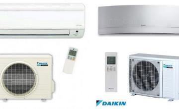 Продажба и сервиз на хиперинверторни климатици във Велико Търново