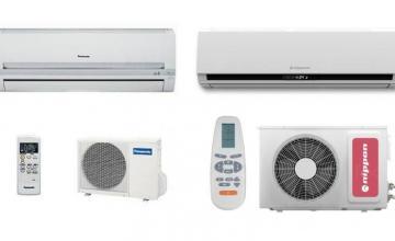 Продажба и сервиз на климатична техника във Велико Търново