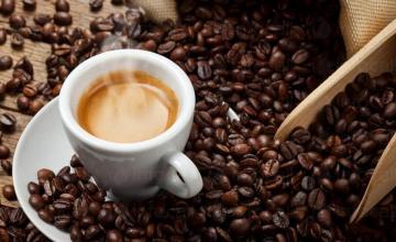 Продажба кафе еспресо във Варна-Център - Ядки и кафе