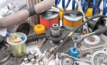 Продажба на автомобилни части в София-Възраждане - Бял Скорпион 13 ЕТ