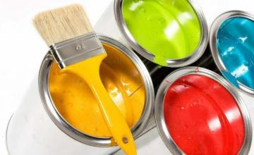 Продажба на бои и лакове във Варна