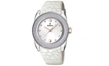 Продажба на часовници FESTINA във Видин - Хронос ЕООД