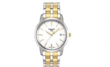 Продажба на часовници Tissot във Видин - Хронос ЕООД