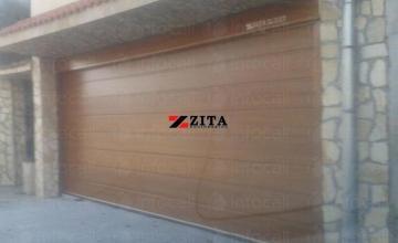 Продажба на гаражни врати в Пловдив - Зита Инженеринг ЕООД