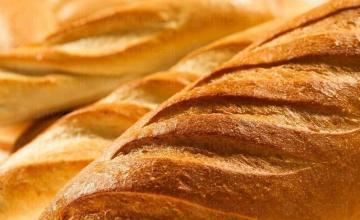 Продажба на хлебни изделия в Стрелча