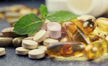Продажба на хранителни добавки в Търговище - Аптека Виталис