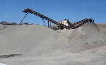 Продажба на инертни материали в Бургас