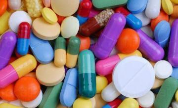 Продажба на лекарства