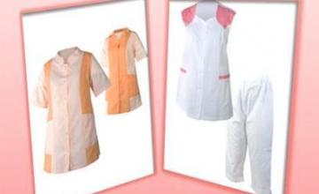 Продажба на медицински униформи в Бургас - Виликон