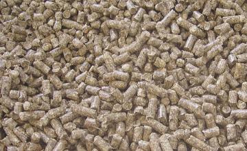 Продажба на пелети за индустриално отопление в Свищов - Екотекника ЕООД