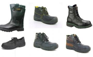 Продажба на работни обувки и ботуши в Бургас - Виликон