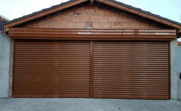 Продажба на ролетни врати в Пловдив - Зита Инженеринг ЕООД