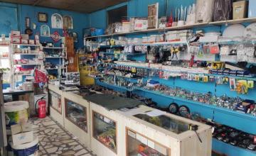 Продажба на строителни материали в град Елхово