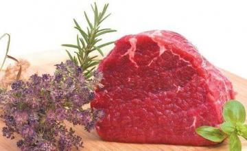 Продажба на телешко месо в Нова Загора