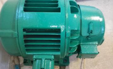 Продажба рециклирани асинхронни двигатели и помпи Видин - ПАМС 9 - СВЕТЛАНА ГЕОРГИЕВА ЕТ