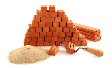 Продажба тухли и керемиди в Разград