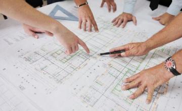 Проектантски и консултантски услуги в София - Национален център за териториално развитие