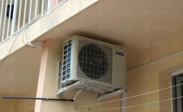 Проектиране и изграждане на климатични инсталации в Габрово