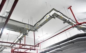 Проектиране и изграждане на шинопроводи в Пловдив - Пи Ес Ем Електрик
