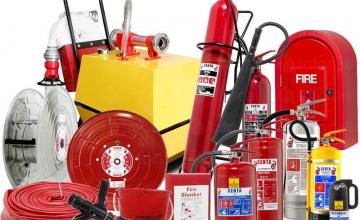 Проектиране и поддръжка на пожарогасителни системи Стара Загора