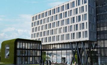Проектиране и строителство на офис и бизнес сгради в Пловдив