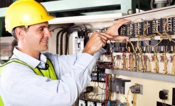 Проектиране, изграждане и ремонт на ел инсталации Шумен