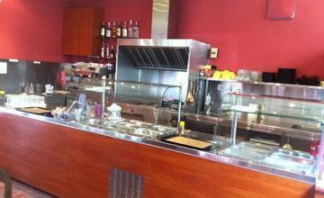 Проектиране кухненско оборудване в Айтос - Модул ЕООД