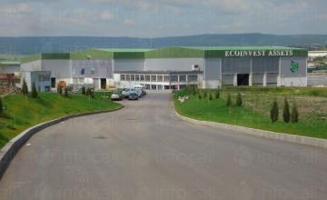 Проектиране на халета и складове във Варна - Кетком Проект