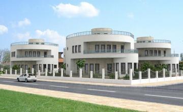 Проектиране на жилищни сгради във Варна