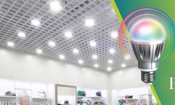 Проектиране на комплексно осветление във Варна - Електрокомплекс ЕООД