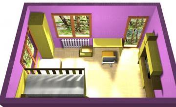 Проектиране на мебели в Плевен - Мебели - Плевен