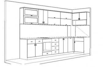 Проектиране на мебели в Свищов