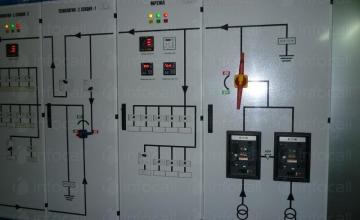 Проектиране на релейни и контролни табла във Варна - Т и Д Инженеринг ЕООД