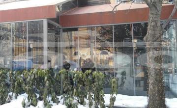 Проектиране, производство, монтаж и демонтаж на остъкляване и зимни градини в София-Илинден - Тобо - Антон Григоров