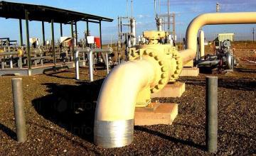 Проектиране промишлени газопроводи