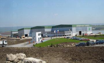 Проектиране промишлени и производствени сгради Варна - Кетком Проект
