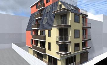 Проектиране сгради във Варна-Аспарухово, Възраждане, Изгрев - СЕЯ 2016 ЕООД